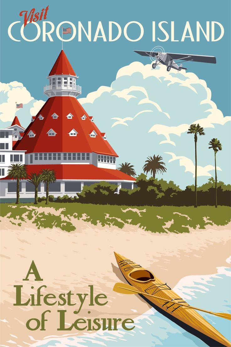 Coronado Island Hotels: 17 Best Images About Hotel Del Coronado On Pinterest
