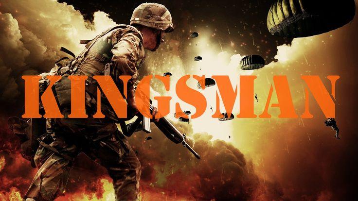 Анти трейлер Kingsman Секретная служба Подписывайтесь на канал http://www.youtube.com/channel/UCURGt_NnKw8oHIy2LTCL13w