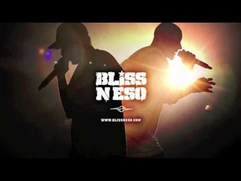 Bliss n Eso flip up Lana Del Rey's track, Video Games.  Produced by M-Phazes.