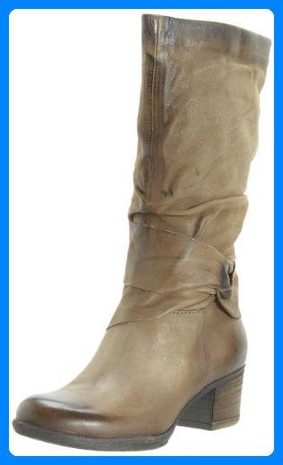 NINE WEST - Damen Sandalen NWTEWELS LIGHT BROWN Hacke: 7 cm - Sandalen für frauen (*Partner-Link)