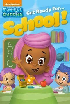 Video Educativo para Descargar Bubble Guppies: Listos Para La Escuela