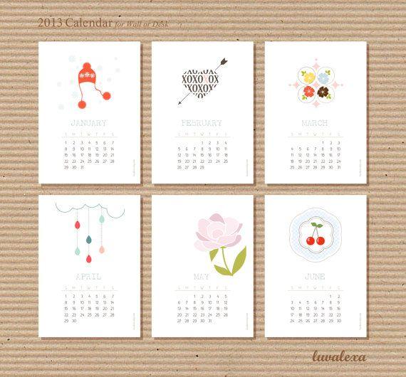 Calendar Number Design : Best images about printable calendar on pinterest a