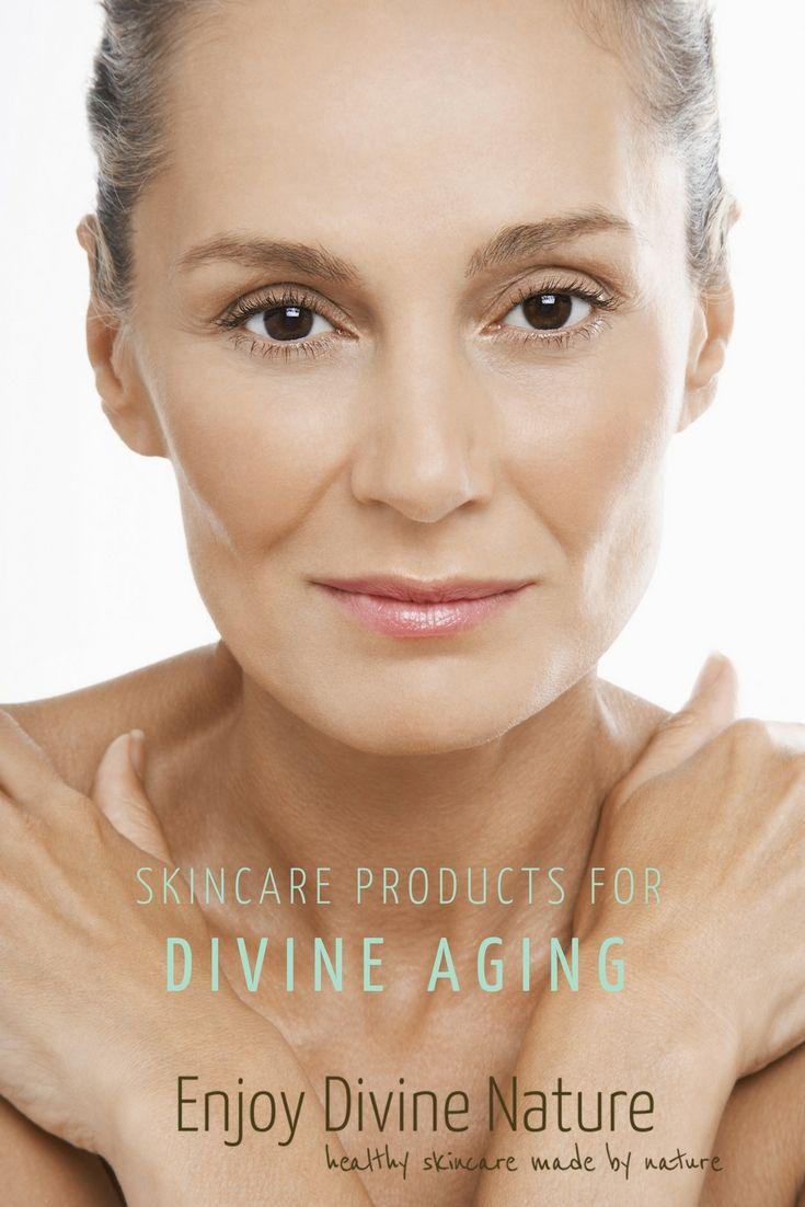 Je huid wordt slapper en je krijgt lijntjes in je gezicht. De ouder wordende huid wordt dunner, kwetsbaarder, slapper en droger. Dit zijn de producten voor jouw huid.