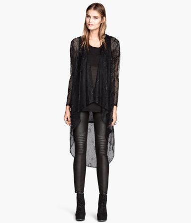 Biker Pants $34.95 I'm not sure on the size. Maybe a size 8 or 10