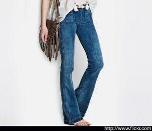 ¿Cómo elegir tus jeans?   Moda Falabella