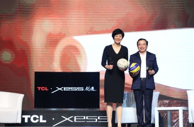 TCL Corporation presenta la submarca premium XESS