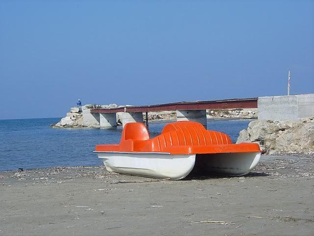 Roda, Corfu.