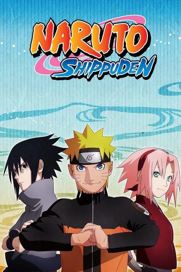 Naruto Shippuden Naruto shippuden, Assistir naruto, Naruto