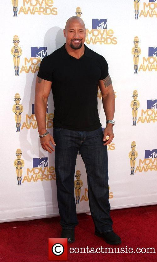 dwayne johnson | Dwayne Johnson, MTV, Mtv Movie Awards