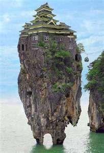 unusual homes #unusualhomes #architecture
