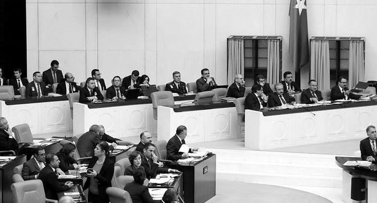 Anayasa değişikliği teklifinin ikinci tur görüşmelerinde ilk madde kabul edildi