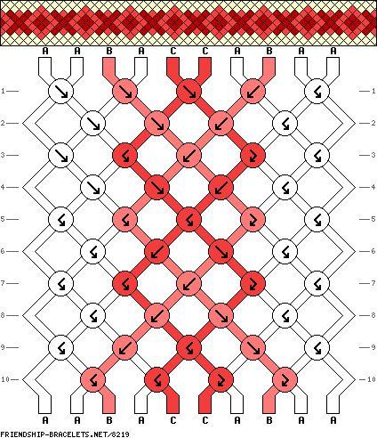 193 best mod les bracelets br siliens perles tisser. Black Bedroom Furniture Sets. Home Design Ideas