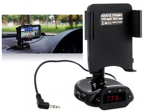 47.10$  Watch here - http://ali26r.worldwells.pw/go.php?t=32695281630 - Multifunctional Handfree Car Kit FM Transmitter,Car MP3 Player,TF MP3 Player,Car USB Charger,Phone Holder For moible Phone       47.10$
