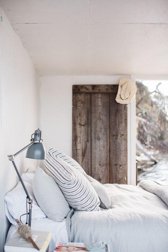 @byistome - Interior inspiration: Bedroom