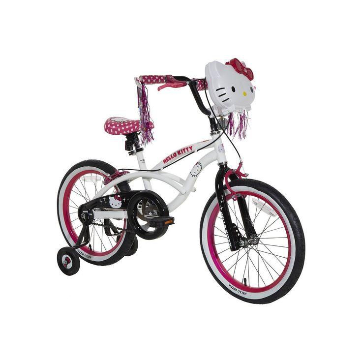 Dynacraft Hello Kitty Bike