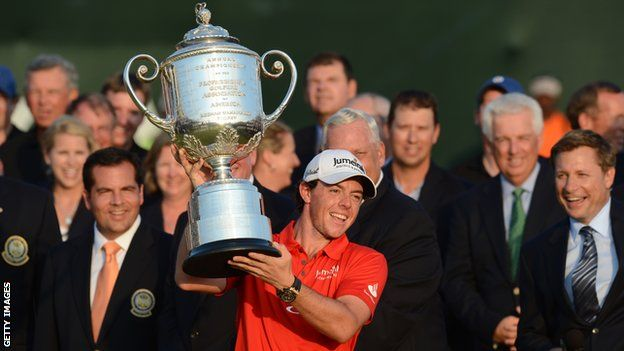 #golf Rory McIlroy to play in 2013 Irish Open at Carton House