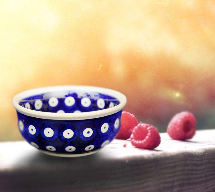 Little adorable bowl. Decoration number 42.