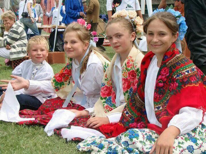 Ethnic minorities (lipoveni) in the Danube Delta, Romania ©Ileana Ene Giusca