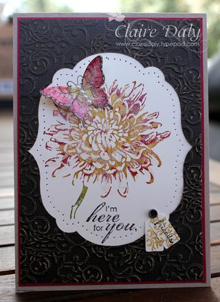 Stampin Up Australia: Claire Daly Independent Demonstrator Melbourne, Victoria
