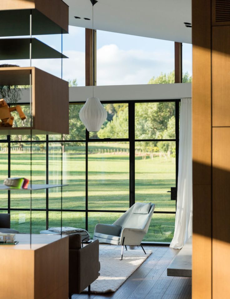 Architect Dominic Glamuzina on the process of designing a stand out home