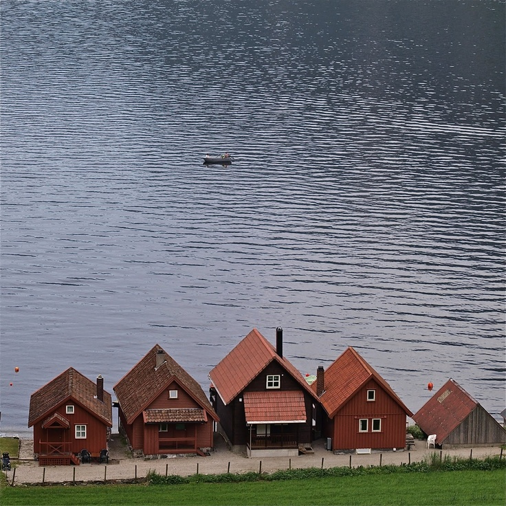 Frafjord, Norway