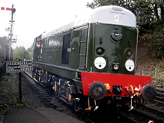 Class 20 8059