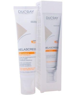 Ducray Melascreen Lait SPF 50+ Sun Lotion 100 ml