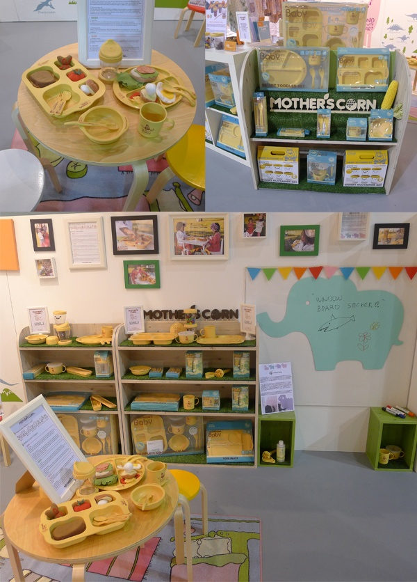 Thanks for visiting us at Kids in Style in Sydney last Feb 2013! We received great feedback from the media, buyers and retailers! :)