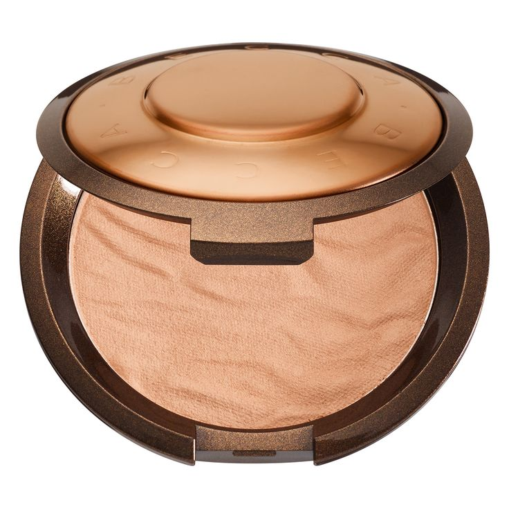 Shop BECCA's Sunlit Bronzer at Sephora. Each shade is inspired by sun-drenched destinations to impart a sunkissed glow.