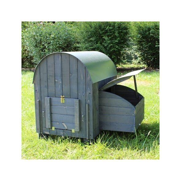 1000 id es sur le th me poulailler 2 poules sur pinterest elevage de poules plan de. Black Bedroom Furniture Sets. Home Design Ideas