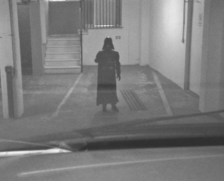 Vader parking