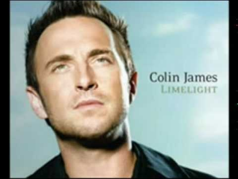 Into the Mystic - Colin James - love love love it....
