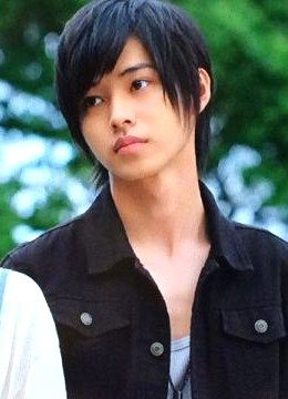"Kento Yamazaki x Ayame Goriki, J live-action Movie of manga ""L<3DK"", 2014. Plot & Movie: http://myasiantv.com/movie/l-dk/ [Eng. Sub]"