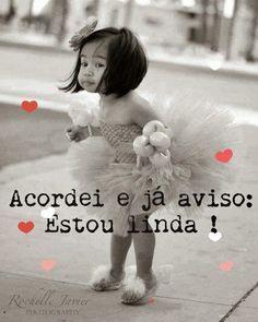Linda... para um belo dia.!... Bom Dia.!...