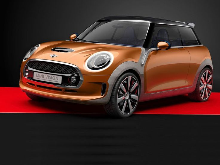 MINI has a great Vision for dynamic design and reliability : For more details visit http://www.enginefitted.co.uk/blog/