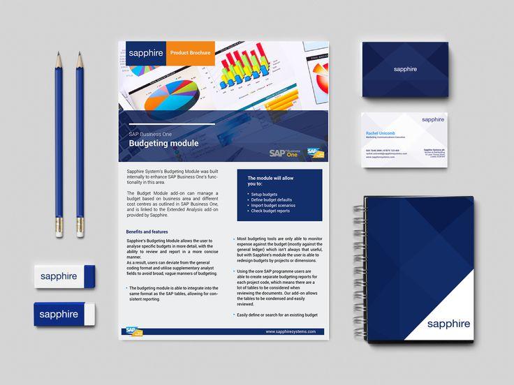 Best Brouchure Design Images On   Brochures Software