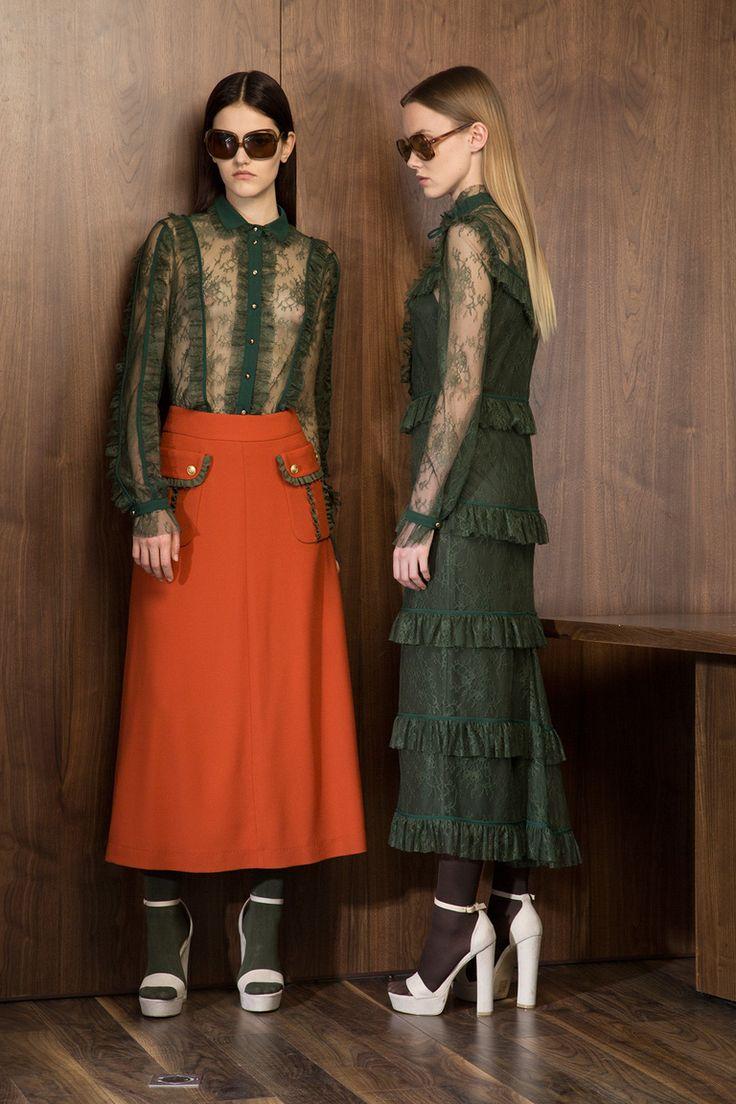 Laroom коллекция | Коллекции осень-зима 2016/2017 | Москва | мода