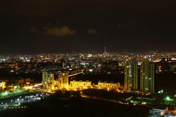gece görüntüsü