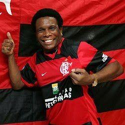 Neguinho da Beija-Flor | Clube de Regatas Flamengo, RJ