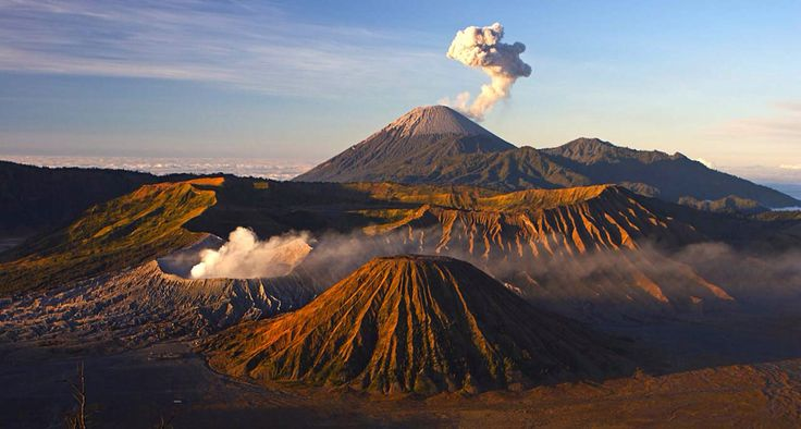 Mount Bromo Sea of Sand  #good #nature #beautiful #place #nice #mount #travel #amazingplace #loveit #seraph #seraphstore  www.seraphstore.com