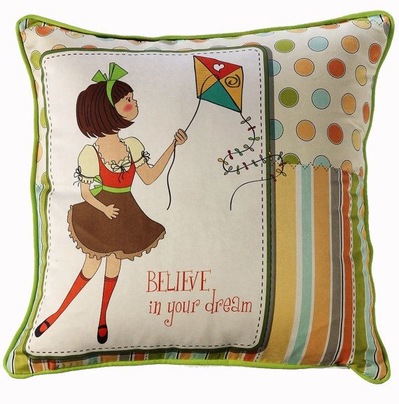 What Little Girls May Dream by Susan A on Etsy