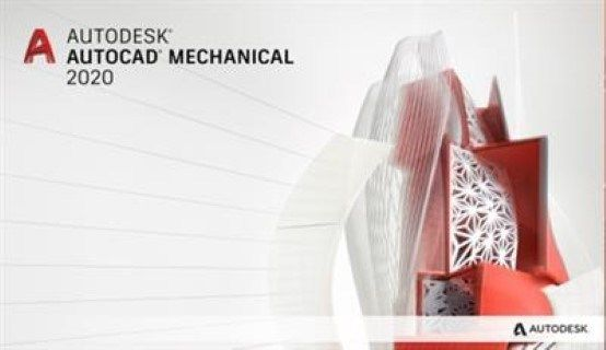 Autodesk AutoCAD Mechanical 2020 Crack Free Download