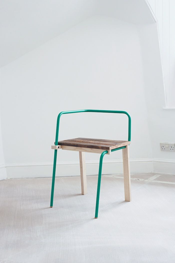 V Chairs by Tomás Alonso | A R T N A U