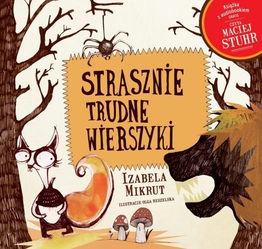 tu-czytam: Dorota Kassjanowicz: Cześć, wilki!