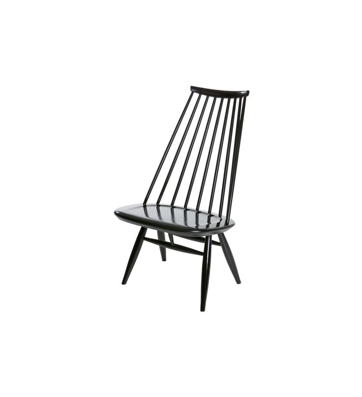 Mademoiselle lounge chair by Ilmari Taoiovaara.