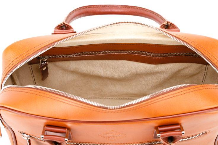 """Aktovky a business tašky   Business messenger 13""""   Originální kožené výrobky - tašky, brašny, opasky, peněženky - ruční výroba brašnářství praha"""
