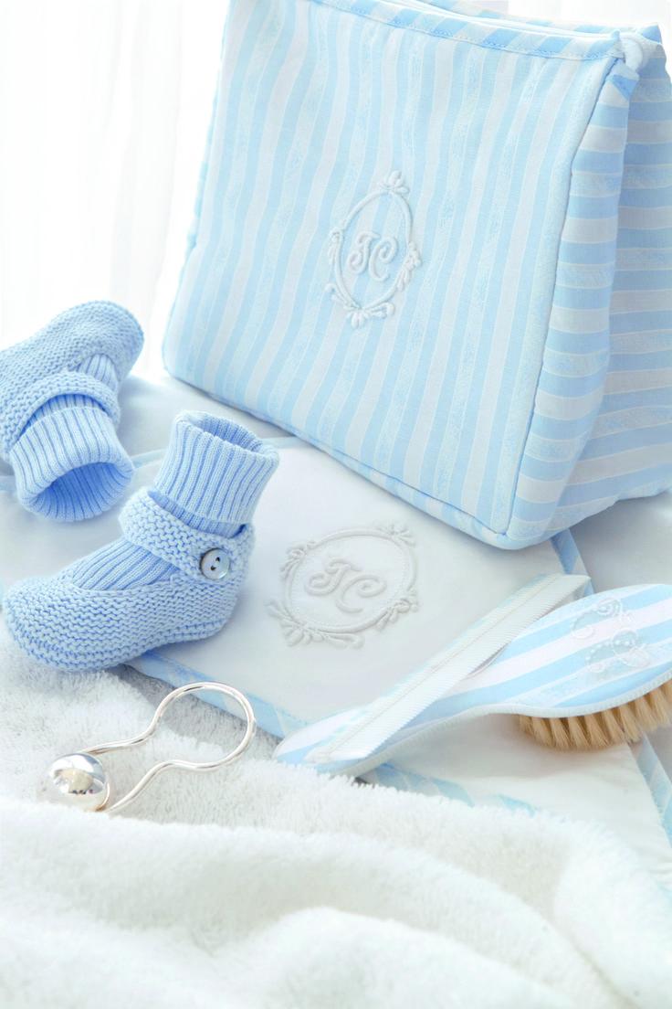 Garda collection  #Tartineetchocolat #garda #kids #blue #babyboy