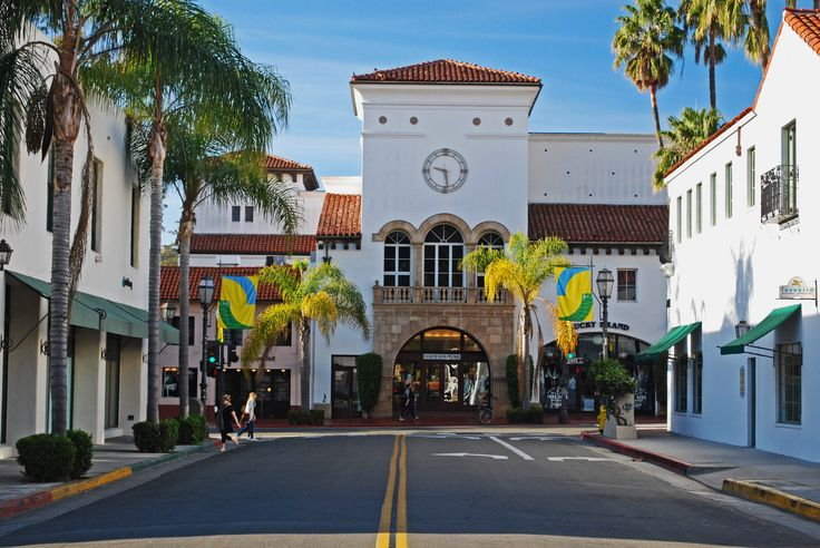Santa Barbara, US