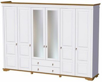 Marvelous Kleiderschrank bis t rig Premium collection by Home affaire