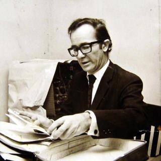 [ARGENTINA] Rodolfo Walsh (1927-1977)